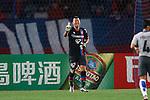 Yota Akimoto (FC Tokyo), <br /> FEBRUARY 9, 2016 - Football / Soccer : <br /> AFC Champions League 2016 Play-off <br /> between FC Tokyo 9-0 Chonburi FC <br /> at Tokyo Stadium, Tokyo, Japan. <br /> (Photo by YUTAKA/AFLO SPORT)