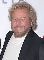 08 February 2019 - Los Angeles California - Sammy Hagar. MusiCares Person Of The Year Honoring Dolly Parton held at Los Angeles Convention Center. Photo Credit: PMA/AdMedia