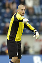 22/07/2007       Copyright Pic: James Stewart.File Name : sct_jspa18_falkirk_v_rangers.ALEX TOTTEN TESTIMONIAL.FALKIRK KEEPER ROBERT OLEJNIK WHO KEPT HIS SIDE IN THE GAME WITH SOME TREMENDOUS SAVES IN THE SECOND HALF......James Stewart Photo Agency 19 Carronlea Drive, Falkirk. FK2 8DN      Vat Reg No. 607 6932 25.Office     : +44 (0)1324 570906     .Mobile   : +44 (0)7721 416997.Fax         : +44 (0)1324 570906.E-mail  :  jim@jspa.co.uk.If you require further information then contact Jim Stewart on any of the numbers above.........