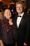 Donna and Ed Hugetz at Celebrating 40 Years: University of Houston- Downtown Gala at the JW Marriott Downtown Friday Jan. 23,2015.(Dave Rossman For the Chronicle)