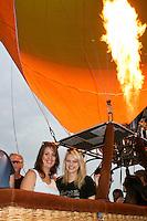 20121205 December 05 Hot Air Balloon Cairns