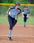 5-27-14, Skyline High School softball vs. Westland John Glenn