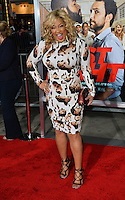 Kym Whitley at the world premiere for &quot;Fist Fight&quot; at the Regency Village Theatre, Westwood, Los Angeles, USA 13 February  2017<br /> Picture: Paul Smith/Featureflash/SilverHub 0208 004 5359 sales@silverhubmedia.com