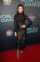 NORTH HOLLYWOOD, CA - MAY 1: Jenna Dewan, at the World Of Dance red carpet FYC event at the Saban Media Center Wolf Theatre in North Hollywood, California on May 1, 2018. Credit: Faye Sadou/MediaPunch