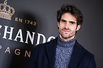 Juan Betancourt In the premiere of the project to celebrate the 150th anniversary of Moet Imperial<br />  Madrid, Spain. <br /> November 19, 2019. <br /> (ALTERPHOTOS/David Jar)