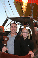 20140906 September 06 Hot Air Balloon Gold Coast