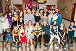 40th Birthday : Deirdre Fitzell, Tarbert celebrating her 40th birthday with family & friends at The Swankey Bar, Tarbert on Saturday night last.