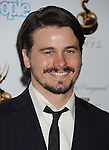 WEST HOLLYWOOD, CA - SEPTEMBER 21: Jason Ritter attends the 64th Primetime Emmy Awards Performers Nominee reception held at Spectra by Wolfgang Puck at the Pacific Design Center on September 21, 2012 in West Hollywood, California.