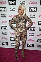 "LOS ANGELES, CA - MAY 13: Vanessa Vanjie Mateo, at ""RuPaul's Drag Race"" Season 11 Finale Taping at The Orpheum Theatre in Los Angeles, California on May 13, 2019. <br /> CAP/MPIFM<br /> ©MPIFM/Capital Pictures"