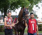 10th Suburban Stakes - Preservationist