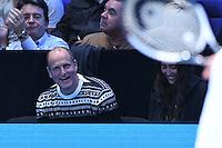 Ryan Harrisson<br /> Londra 20-11-2016 <br /> Tennis ATP FINALS 2016 <br /> Finale <br /> Foto Antoine Couvercelle / panoramic / Insidefoto