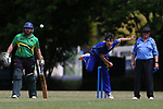 NELSON, NEW ZEALAND - JANUARY 11: ACOB v Dolphins Saturday 11 January 11 2020 , New Zealand. (Photo byEvan Barnes/ Shuttersport Limited)
