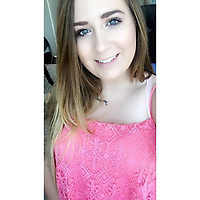 "Monday 05 June 2017<br /> Pictured: Emma Fairbairn <br /> Re: A Fundraising campaign has been started for a young mum facing every parent's' worst nightmare after her unborn baby died following a car crash.Jasmine Mcginley has set up a GoFundMe for Emma Fairbairn's baby Flynn who was ""born sleeping"" on May 28.Emma had been involved in a car accident near Steynton on May 25 which led to Flynn's early arrival, weighing just 1lbs 6oz.<br /> In the appeal for help with funeral costs Jasmine said: ""After having a lovely pregnancy, on the 25th of May sadly Emma through no fault of her own was involved in a horrible car accident."