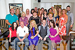 Serena Kennealy,Causeway celebrates 29 again with family and friends at The Brogue on Saturday