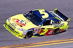 Feb 08, 2009; 1:35:31 PM; Daytona Beach, FL, USA; NASCAR Sprint Cup Series qualifying for the Daytona 500 at Daytona International Speedway.  Mandatory Credit: (thesportswire.net)