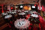 UK Investment Summit Wales 2014 Dinner - 20 November 2014 - Celtic Manor Resort - Newport - Wales - UK<br /> <br /> Photographer Ian Cook / Fotowales