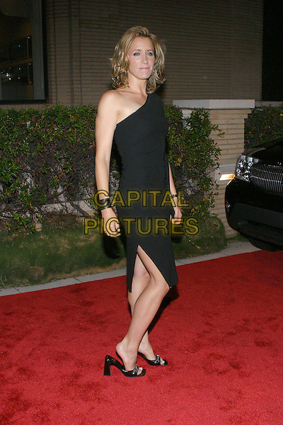 FELICITY HUFFMAN.Desparate Housewives - New ABC Series Viewing Party at Barney's Beverly Hills Store. .October 3rd, 2004.full length, black one shoulder dress.www.capitalpictures.com.sales@capitalpictures.com.© Jacqui Wong/AdMedia/Capital Pictures.