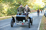 164 VCR164 Mr Andreas Melkus Miss Jacqueline Peukert 1903 Oldsmobile United States
