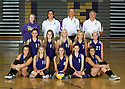 2012-2013 NKHS Volleyball