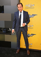 Will Arnett at the world premiere of &quot;The Lego Batman Movie&quot; at the Regency Village Theatre, Westwood, Los Angeles, USA 4th February  2017<br /> Picture: Paul Smith/Featureflash/SilverHub 0208 004 5359 sales@silverhubmedia.com
