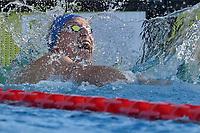 Andriy Govorov, new world record,<br /> 50m Butterfly Men.<br /> Roma 01-07-2018 Stadio del Nuoto Foro Italico<br /> FIN 55 Trofeo Settecolli 2018 Internazionali d'Italia<br /> Photo Antonietta Baldassarre/Deepbluemedia/Insidefoto
