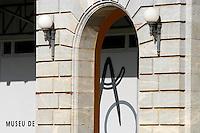 Belo Horizonte_MG, Brasil...Inauguracao do Museu Artes e Oficio em Belo Horizonte...Inauguration of the Artes e Oficios museum in Belo Horizonte...Foto: MARCUS DESIMONI / NITRO.