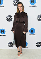 05 February 2019 - Pasadena, California - Leighton Meester. Disney ABC Television TCA Winter Press Tour 2019 held at The Langham Huntington Hotel. <br /> CAP/ADM/BT<br /> &copy;BT/ADM/Capital Pictures