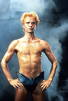 Dune (1984)<br /> Sting<br /> *Filmstill - Editorial Use Only*<br /> CAP/KFS<br /> Image supplied by Capital Pictures