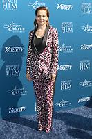 LOS ANGELES - NOV 11:  Marina De Tavira at the 10 Actors to Watch & Newport Beach Film Festival Fall Honors at the Resort at Pelican Hill on November 11, 2018 in Newport Coast, CA