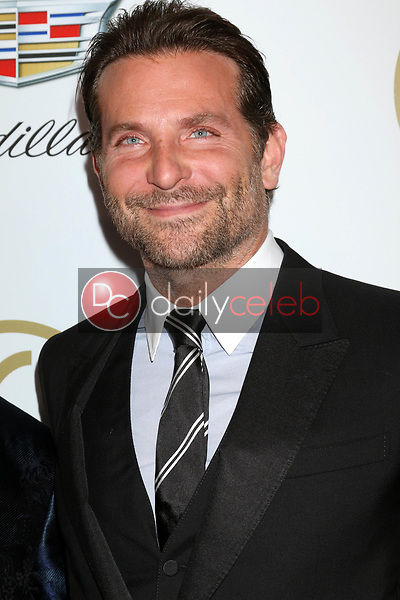 Bradley Cooper<br /> at the 2019 Producer's Guild Awards, Beverly Hilton Hotel, Beverly Hills, CA 01-19-19<br /> David Edwards/DailyCeleb.com 818-249-4998
