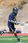 San Diego, CA 05/25/13 - Thomas Akerson (Del Norte #9) in action during the CIF San Diego Section Boys Division 2 Lacrosse Championship game.  Parker defeated Del Norte 12-4 for the 2013 title.