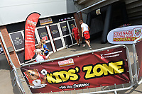 Boro Kids Zone  during Stevenage vs Tranmere Rovers, Sky Bet EFL League 2 Football at the Lamex Stadium on 4th August 2018