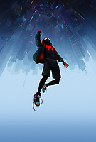 Spider-Man: Into the Spider-Verse (2018)   <br /> *Filmstill - Editorial Use Only*<br /> CAP/MFS<br /> Image supplied by Capital Pictures