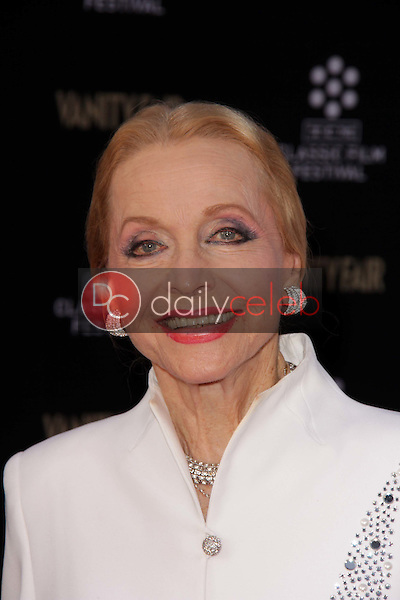 Anne Jeffreys<br />