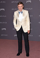 Eugene Sadovoy at the 2017 LACMA Art+Film Gala at the Los Angeles County Museum of Art, Los Angeles, USA 04 Nov. 2017<br /> Picture: Paul Smith/Featureflash/SilverHub 0208 004 5359 sales@silverhubmedia.com