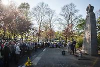15-04-23 Gedenken Befreiung Köpenick 70. Jahrestag