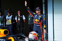 2019 Formula One Brazil Grand Prix Qualifying Day Nov 16th