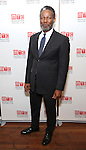 John Douglas Thompson attends August Wilson's 'Jitney' Broadway opening night after party at Copacabana on January 19, 2017 in New York City.