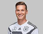 05.06.2018, Sportzone Rungg / Eppan, Eppan, ITA, Portraits DFB A-Nationalteam / Nationalmannschaft<br /> <br /> im Bild<br /> Julian Draxler (Deutschland / GER #07), <br /> <br /> Foto &copy; nordphoto / Ewert aus DFB-Fotopool