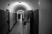 Varsavia, Warsaw, la famigerata prigione nazista di Pawiak, the notorious Pawiak nazi prison