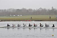 021 SirWBorlasesGSBC J14A.8x+..Marlow Regatta Committee Thames Valley Trial Head. 1900m at Dorney Lake/Eton College Rowing Centre, Dorney, Buckinghamshire. Sunday 29 January 2012. Run over three divisions.