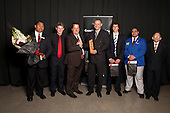 Sports Man of the Year Finalists. Counties Manukau Sport Sporting Excellence Awards held at the Telstra Clear Pacific Events Centre Manukau on December 1st 2011.