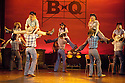 Footloose . Opens at the Novello Theatre on 18/4/06. CREDIT Geraint Lewis