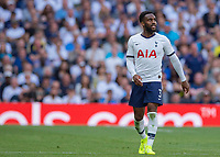 Danny Rose of Tottenham Hotspur during the Premier League match between Tottenham Hotspur and Crystal Palace at Wembley Stadium, London, England on 14 September 2019. Photo by Vince  Mignott / PRiME Media Images.