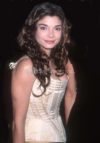 Laura San Giacomo 1999<br /> Photo By John Barrett/PHOTOlink.net / MediaPunch