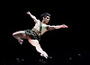 Cesar Corrales named as the English <br /> National Ballet Emerging Dancer 2016 <br /> 17th May 2016<br /> <br /> <br /> English National Ballet <br /> Emerging Dancer 2016 <br /> at the Palladium, London, Great Britain <br /> 17th May 2016 <br /> rehearsals<br /> <br /> <br /> Pas de deux <br /> Diana and Acteon <br /> choreography by Agrippina Vaganova<br /> <br /> Cesar Corrales<br /> <br /> <br /> <br /> <br /> <br /> Photograph by Elliott Franks <br /> Image licensed to Elliott Franks Photography Services