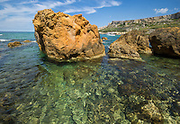 Island of Gozo @Malta