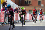 Pix: Shaun Flannery/shaunflanneryphotography.com<br /> <br /> COPYRIGHT PICTURE&gt;&gt;SHAUN FLANNERY&gt;01302-570814&gt;&gt;07778315553&gt;&gt;<br /> <br /> 11th June 2017<br /> Doncaster Cycle Festival 2017<br /> Under 10 Race sponsored by Bicycle Buddy