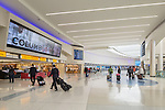 John Glenn International Airport (CMH) Terminal Revitalization | AECOM, MSA Architects, Turner Construction & Corna-Kokosing