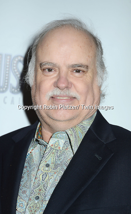 """Bob Simpson attends the """"Scandalous"""" Broadway Opening on November 15, 2012 at The Neil Simon Theatre in New York City. Kathie Lee Gifford wrote the book and the lyrics."""